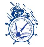 Logotipo de Centro Argentino de Capacitación y Formación Mercante